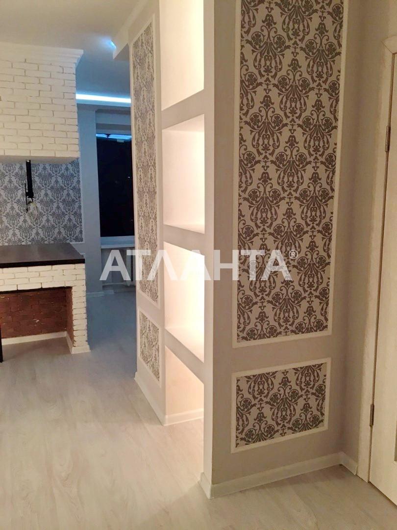 Продается 1-комнатная Квартира на ул. Ильфа И Петрова — 35 900 у.е. (фото №10)