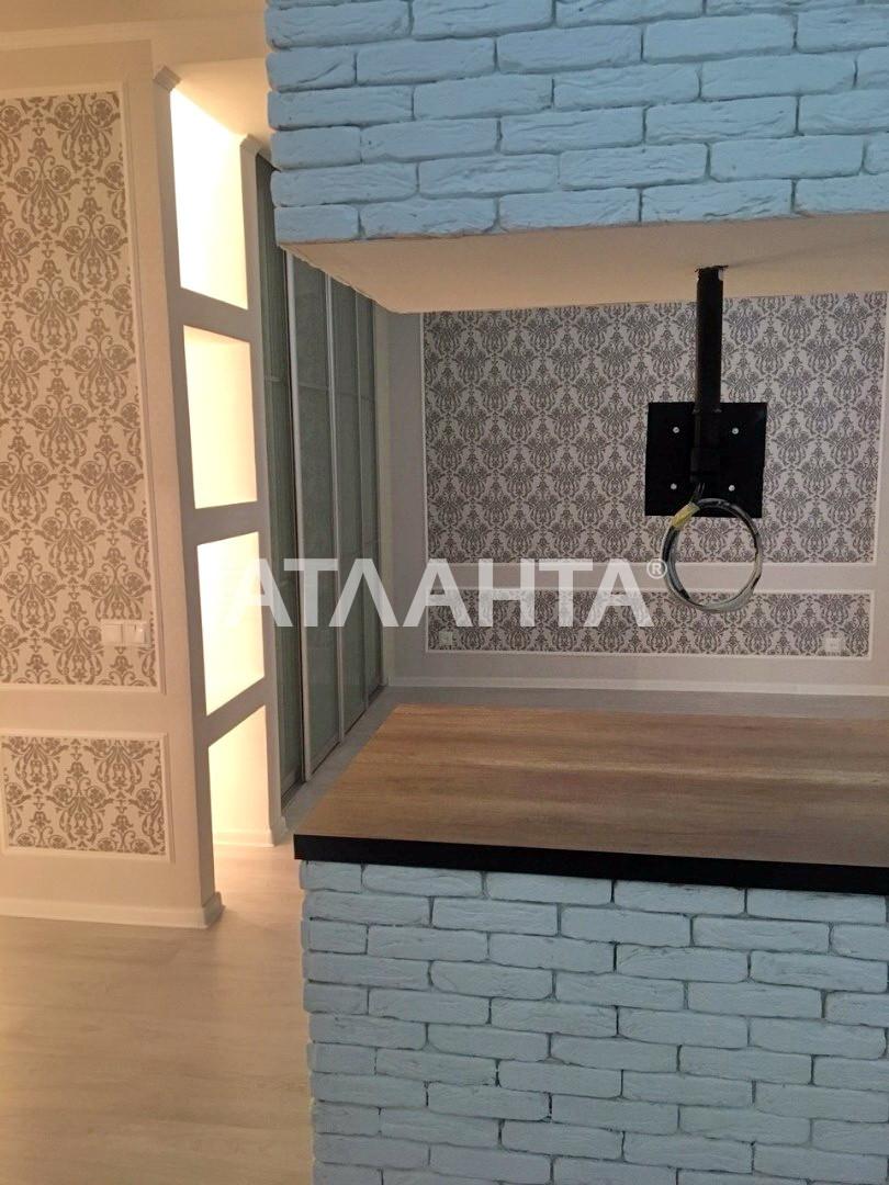 Продается 1-комнатная Квартира на ул. Ильфа И Петрова — 35 900 у.е. (фото №12)