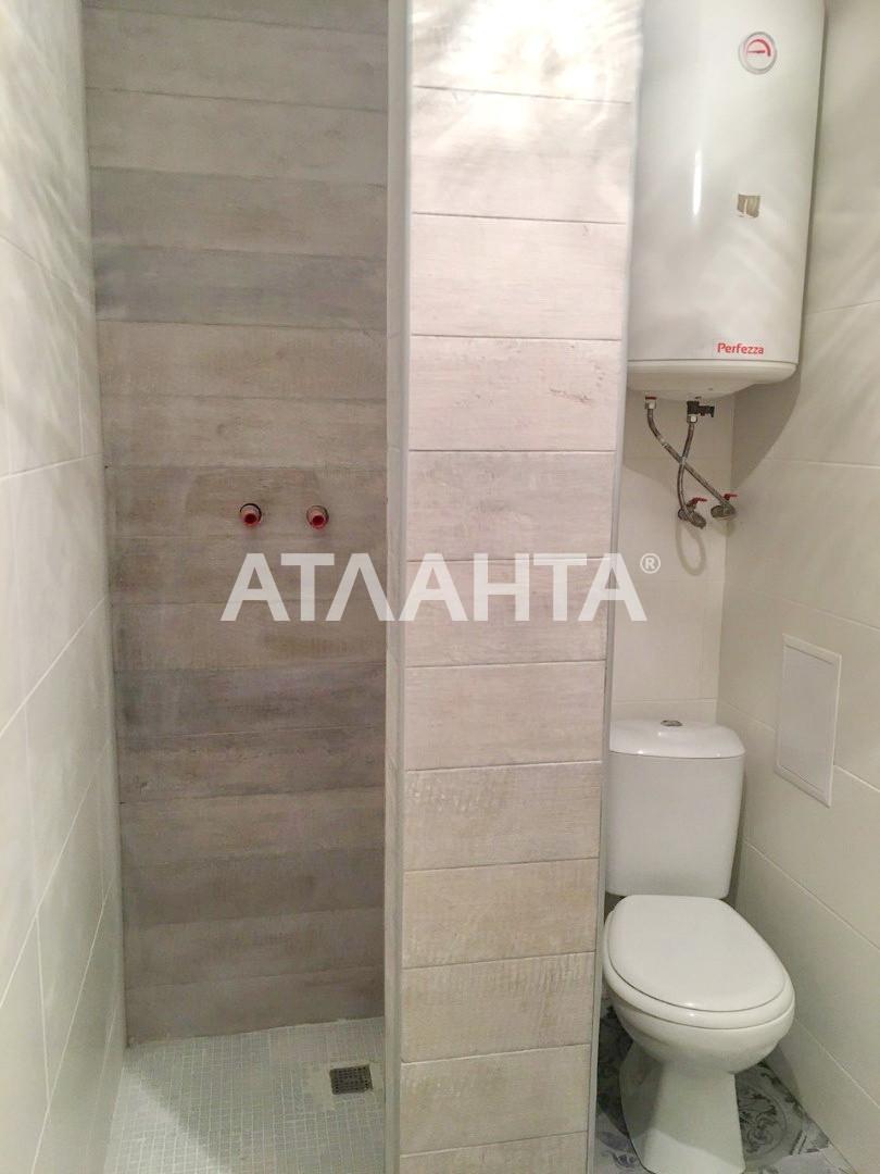 Продается 1-комнатная Квартира на ул. Ильфа И Петрова — 35 900 у.е. (фото №13)