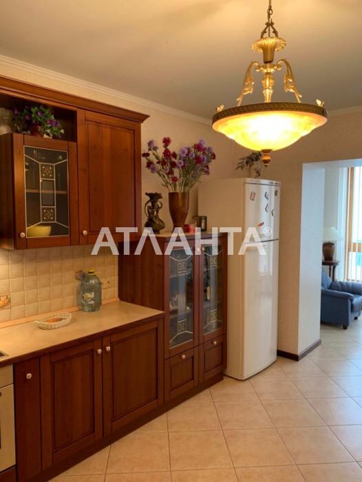 Продается 2-комнатная Квартира на ул. Тенистая — 129 000 у.е. (фото №4)