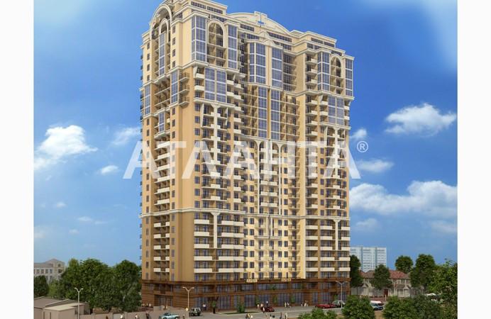 Продается 1-комнатная Квартира на ул. Педагогическая — 43 000 у.е.