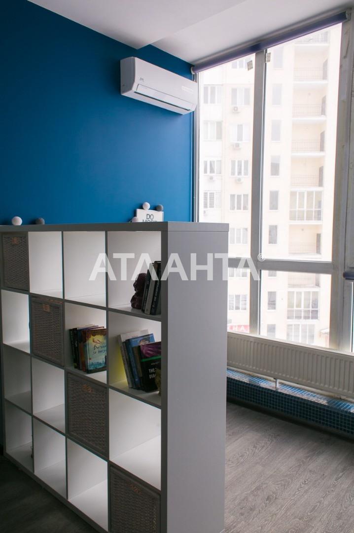 Продается 1-комнатная Квартира на ул. Королева Ак. — 52 000 у.е. (фото №3)