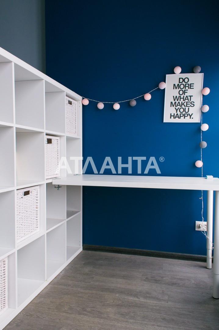 Продается 1-комнатная Квартира на ул. Королева Ак. — 52 000 у.е. (фото №4)