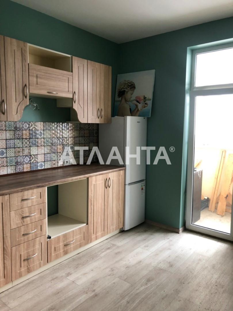 Продается 1-комнатная Квартира на ул. Королева Ак. — 52 000 у.е. (фото №5)