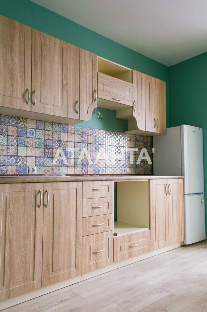 Продается 1-комнатная Квартира на ул. Королева Ак. — 52 000 у.е. (фото №6)