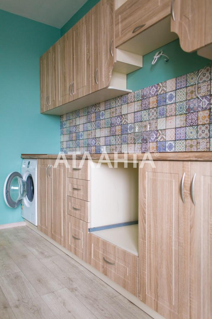 Продается 1-комнатная Квартира на ул. Королева Ак. — 52 000 у.е. (фото №7)