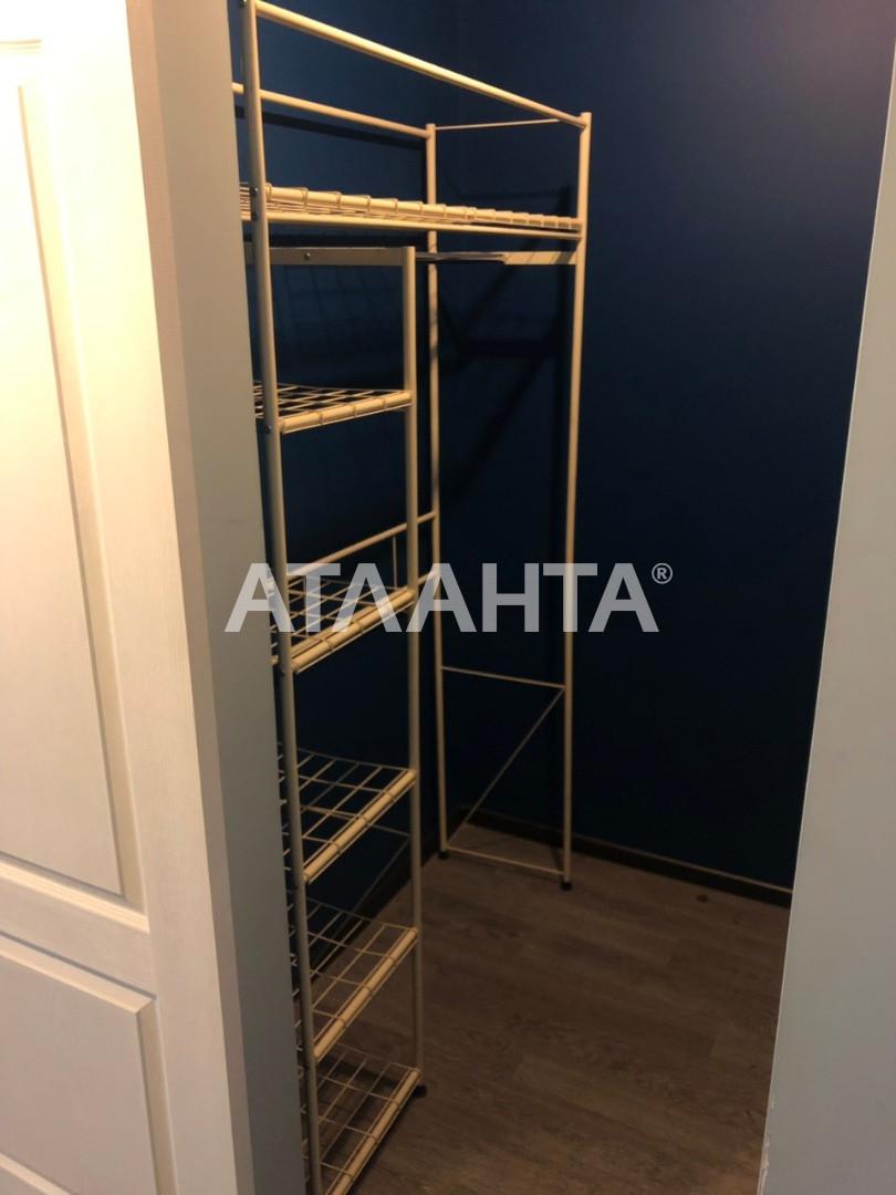 Продается 1-комнатная Квартира на ул. Королева Ак. — 52 000 у.е. (фото №8)