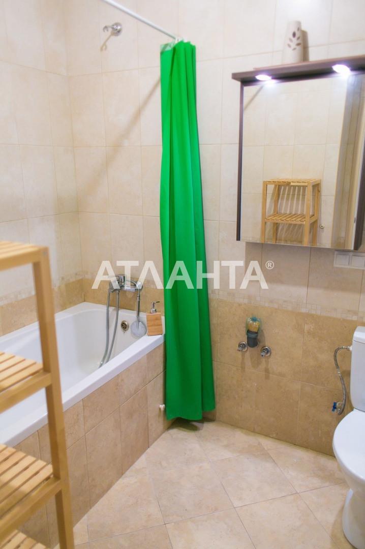 Продается 1-комнатная Квартира на ул. Королева Ак. — 52 000 у.е. (фото №9)