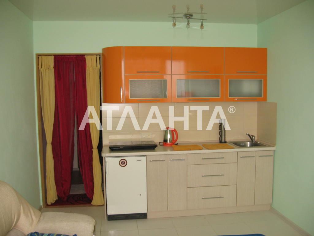 Продается 1-комнатная Квартира на ул. Золотой Берег Бул. — 27 000 у.е. (фото №5)