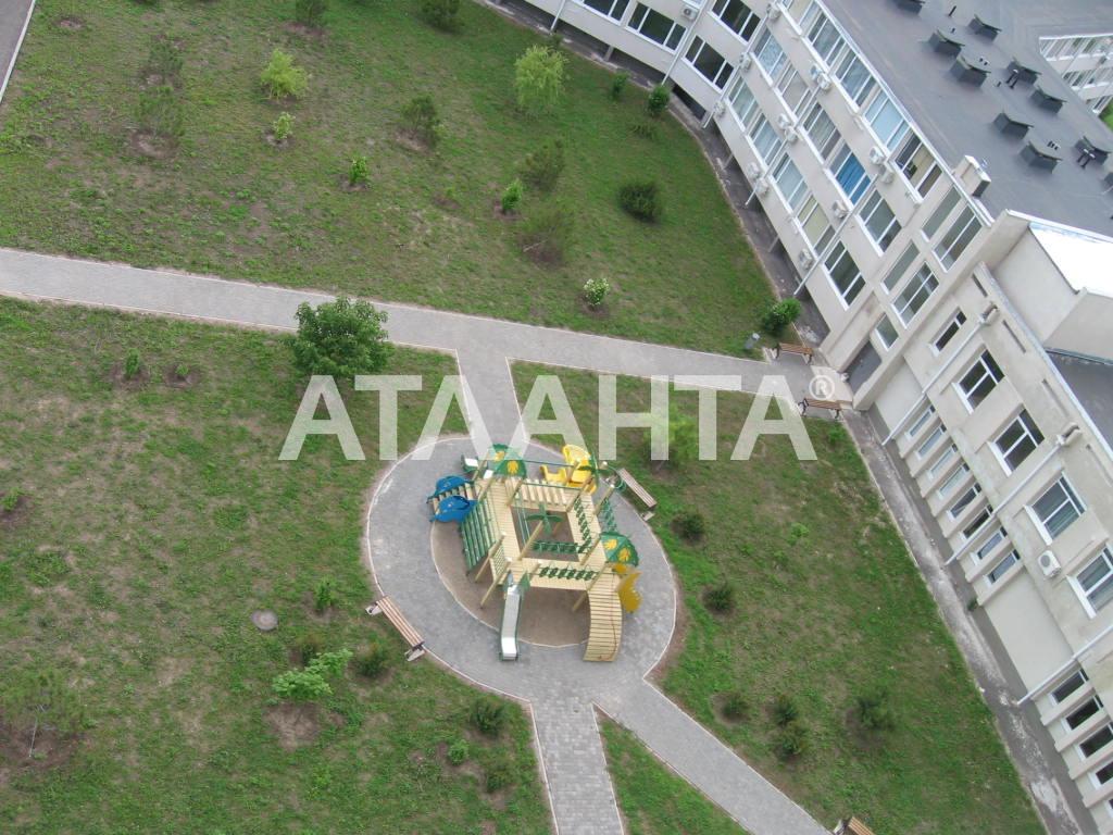 Продается 1-комнатная Квартира на ул. Золотой Берег Бул. — 27 000 у.е. (фото №2)