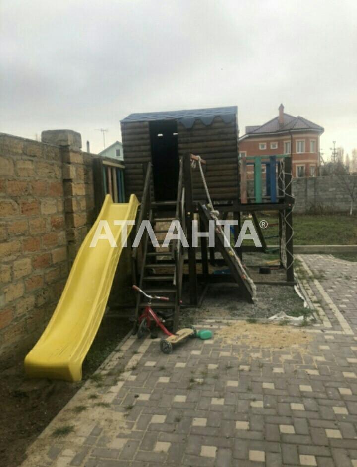 Продается Дом на ул. Педагогическая — 220 000 у.е. (фото №11)