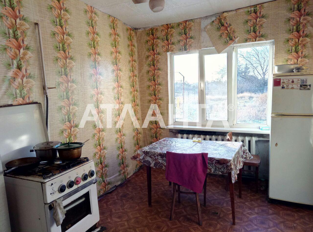Продается Дом на ул. Степовой Пер. — 24 000 у.е. (фото №2)