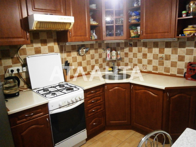 Продается 1-комнатная Квартира на ул. Ростовская — 27 500 у.е. (фото №3)