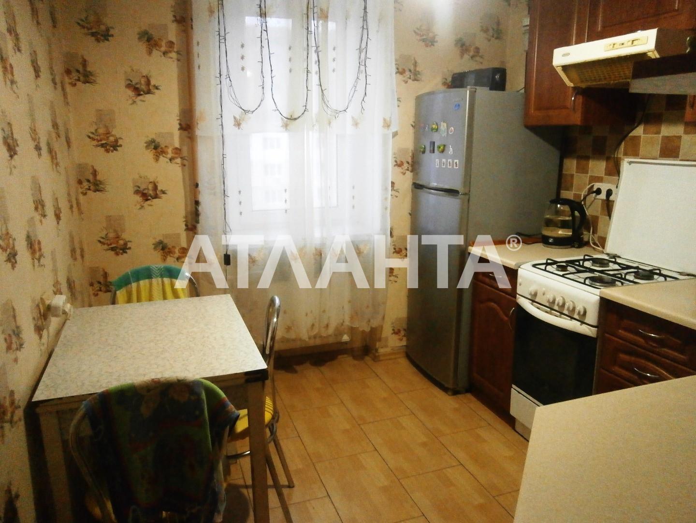 Продается 1-комнатная Квартира на ул. Ростовская — 27 500 у.е. (фото №4)