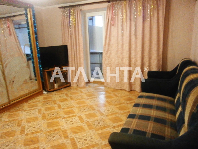 Продается 1-комнатная Квартира на ул. Ростовская — 27 500 у.е. (фото №2)