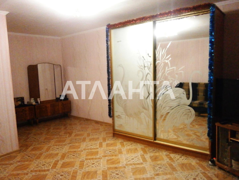 Продается 1-комнатная Квартира на ул. Ростовская — 27 500 у.е.