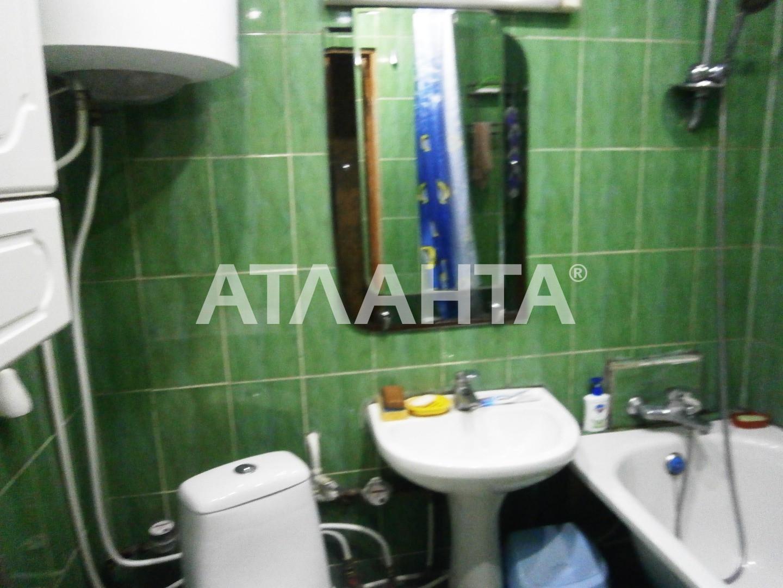Продается 1-комнатная Квартира на ул. Ростовская — 27 500 у.е. (фото №8)
