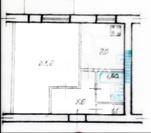 Продается 1-комнатная Квартира на ул. Ростовская — 27 500 у.е. (фото №10)