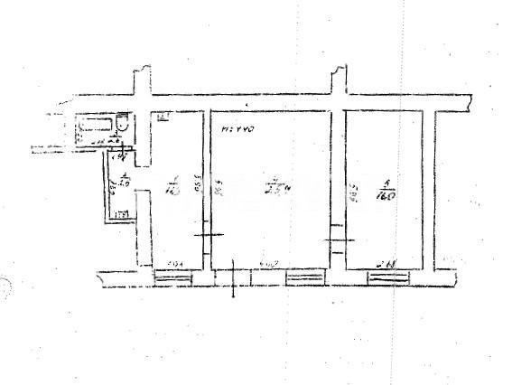 Сдается Офис на ул. Успенский Пер. — 650 у.е./мес. (фото №2)