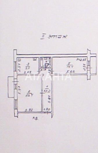 Продается 2-комнатная Квартира на ул. Королева Ак. — 53 000 у.е. (фото №5)