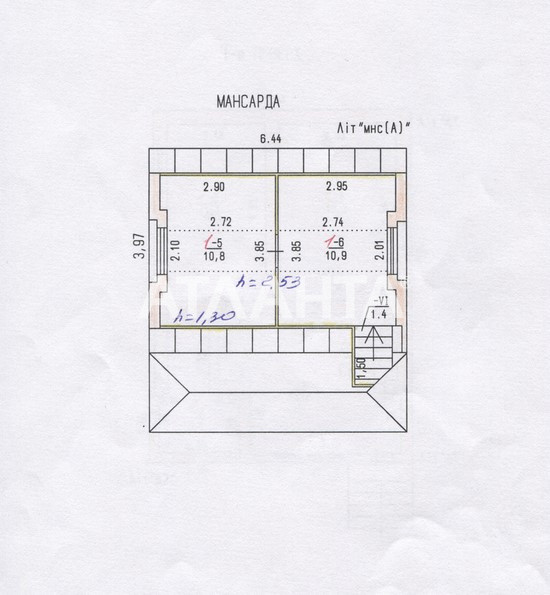 Продается Дом на ул. Мтс — 42 000 у.е. (фото №22)