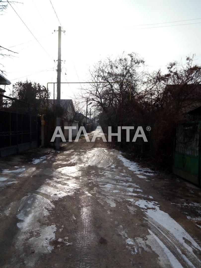 Продается Земельный участок на ул. Совхозная — 60 000 у.е.
