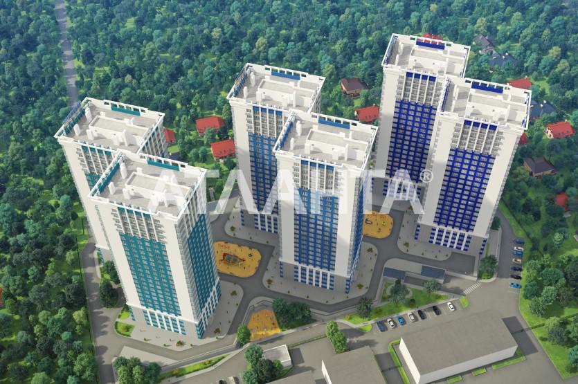 Продается 2-комнатная Квартира на ул. Толбухина — 52 100 у.е. (фото №2)