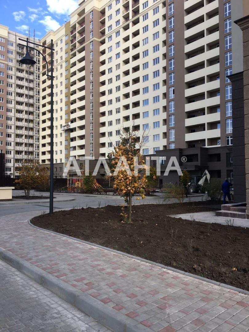 Продается 1-комнатная Квартира на ул. Воробьева Ак. — 32 000 у.е. (фото №3)