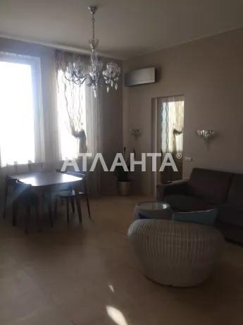 Продается 2-комнатная Квартира на ул. Маразлиевская (Энгельса) — 180 000 у.е. (фото №2)