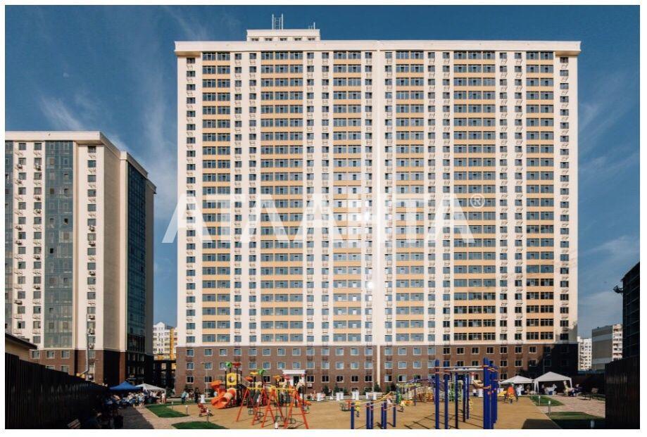 Продается 2-комнатная Квартира на ул. Сахарова — 45 000 у.е. (фото №3)