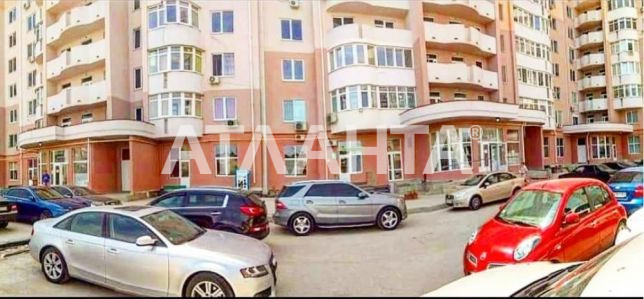 Продается Многоуровневая Квартира на ул. Малиновского Марш. — 21 000 у.е. (фото №6)