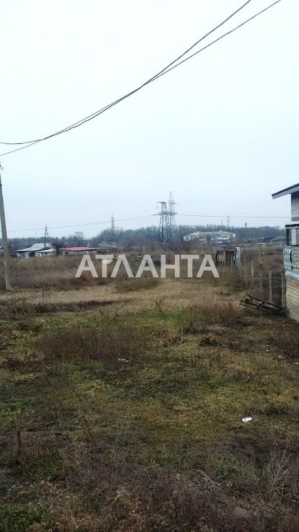 Продается Земельный участок на ул. Сковороды Пер. — 17 000 у.е.