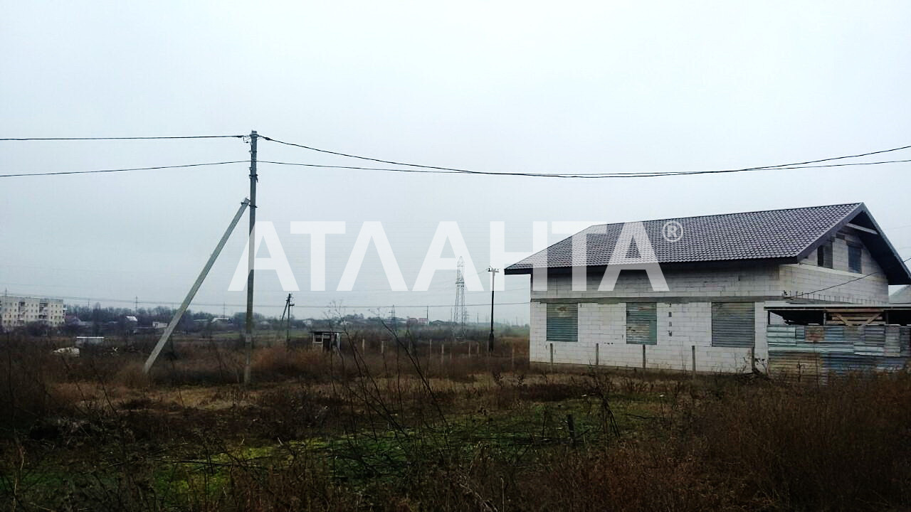 Продается Земельный участок на ул. Сковороды Пер. — 17 000 у.е. (фото №3)