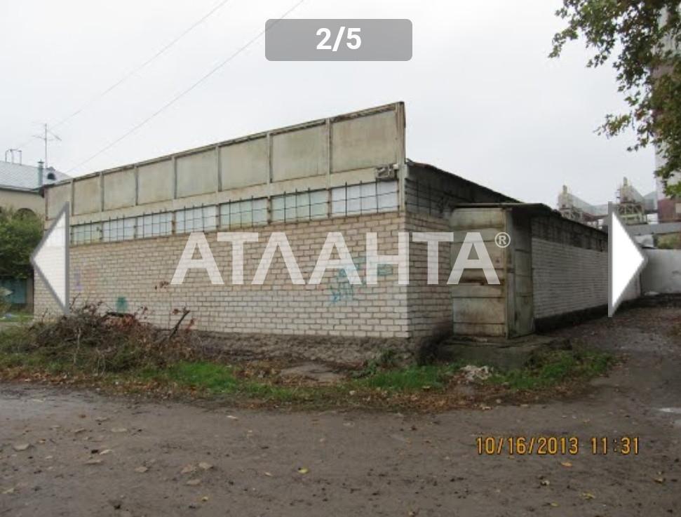Продается Здание общего назначения на ул. Кузнецова Кап. — 90 000 у.е. (фото №2)