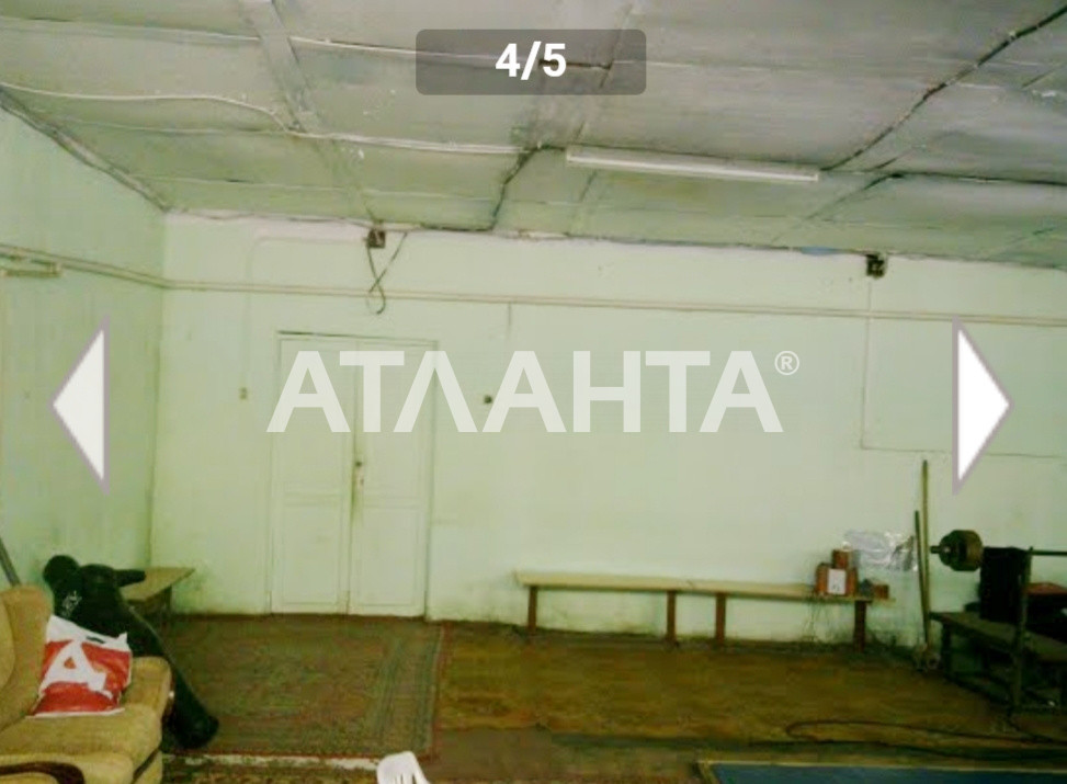 Продается Здание общего назначения на ул. Кузнецова Кап. — 90 000 у.е. (фото №4)