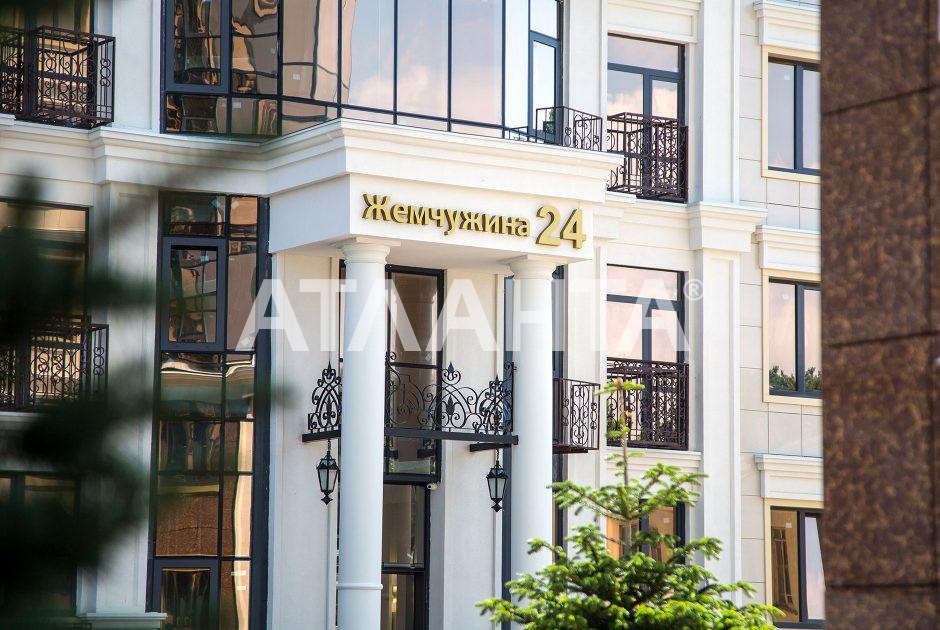 Продается 1-комнатная Квартира на ул. Итальянский Бул. (Томаса Ул.) — 53 000 у.е.