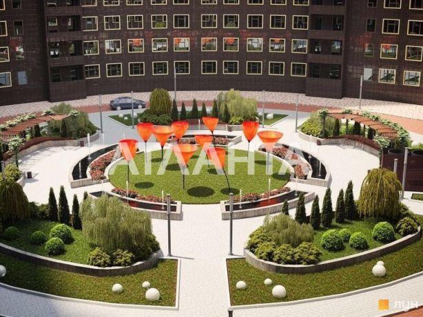 Продается 2-комнатная Квартира на ул. Каманина — 52 500 у.е.