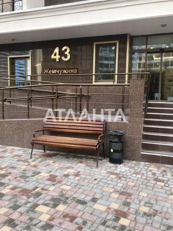 Продается 2-комнатная Квартира на ул. Каманина — 52 500 у.е. (фото №2)