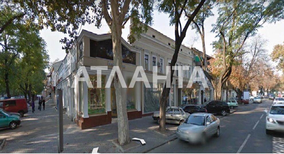 Продается Помещение на ул. Екатерининская — 120 000 у.е.
