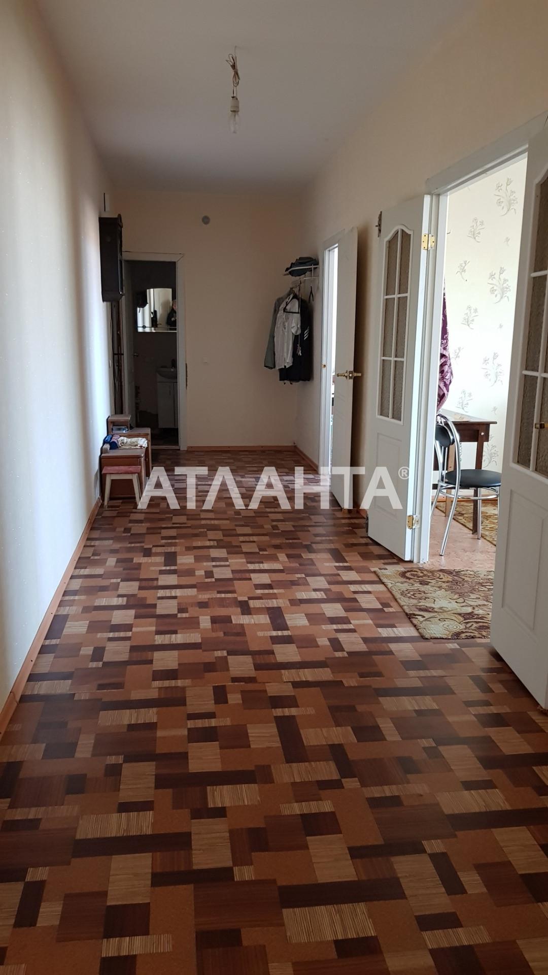 Продается 2-комнатная Квартира на ул. Коралловая — 56 000 у.е. (фото №2)