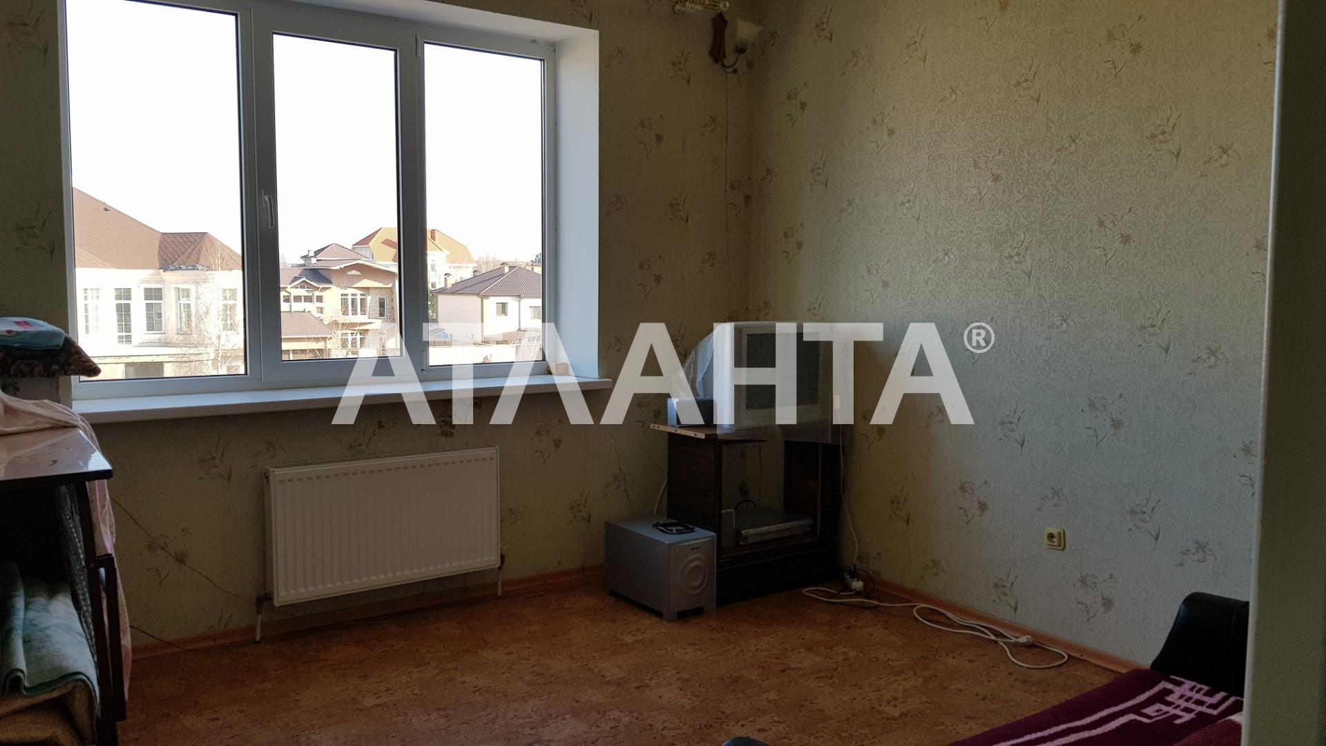 Продается 2-комнатная Квартира на ул. Коралловая — 56 000 у.е. (фото №3)