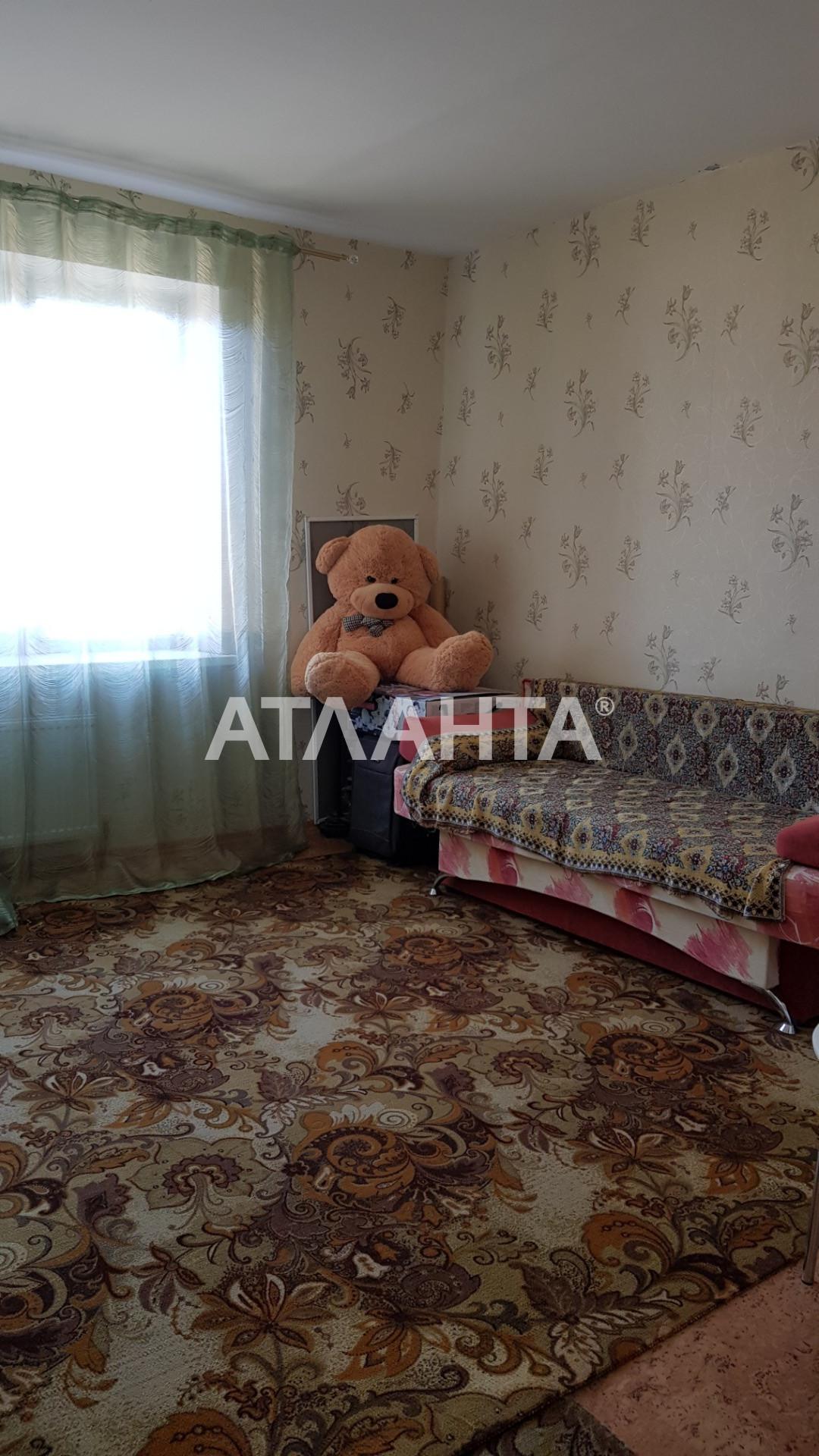 Продается 2-комнатная Квартира на ул. Коралловая — 56 000 у.е. (фото №4)