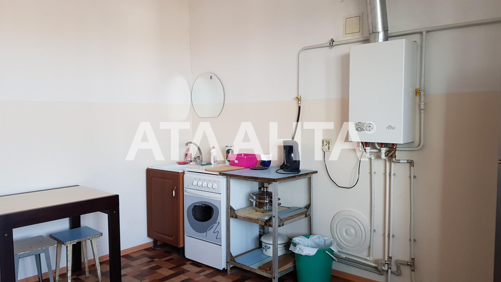 Продается 2-комнатная Квартира на ул. Коралловая — 56 000 у.е. (фото №6)