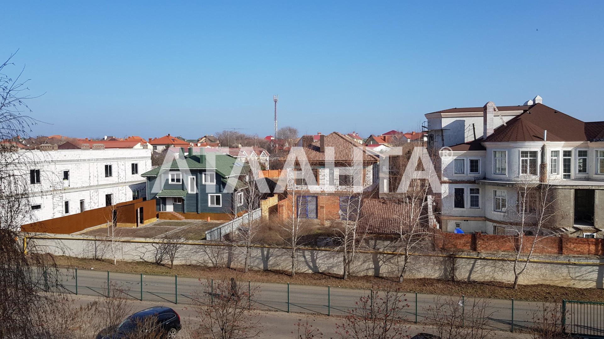 Продается 2-комнатная Квартира на ул. Коралловая — 56 000 у.е. (фото №7)
