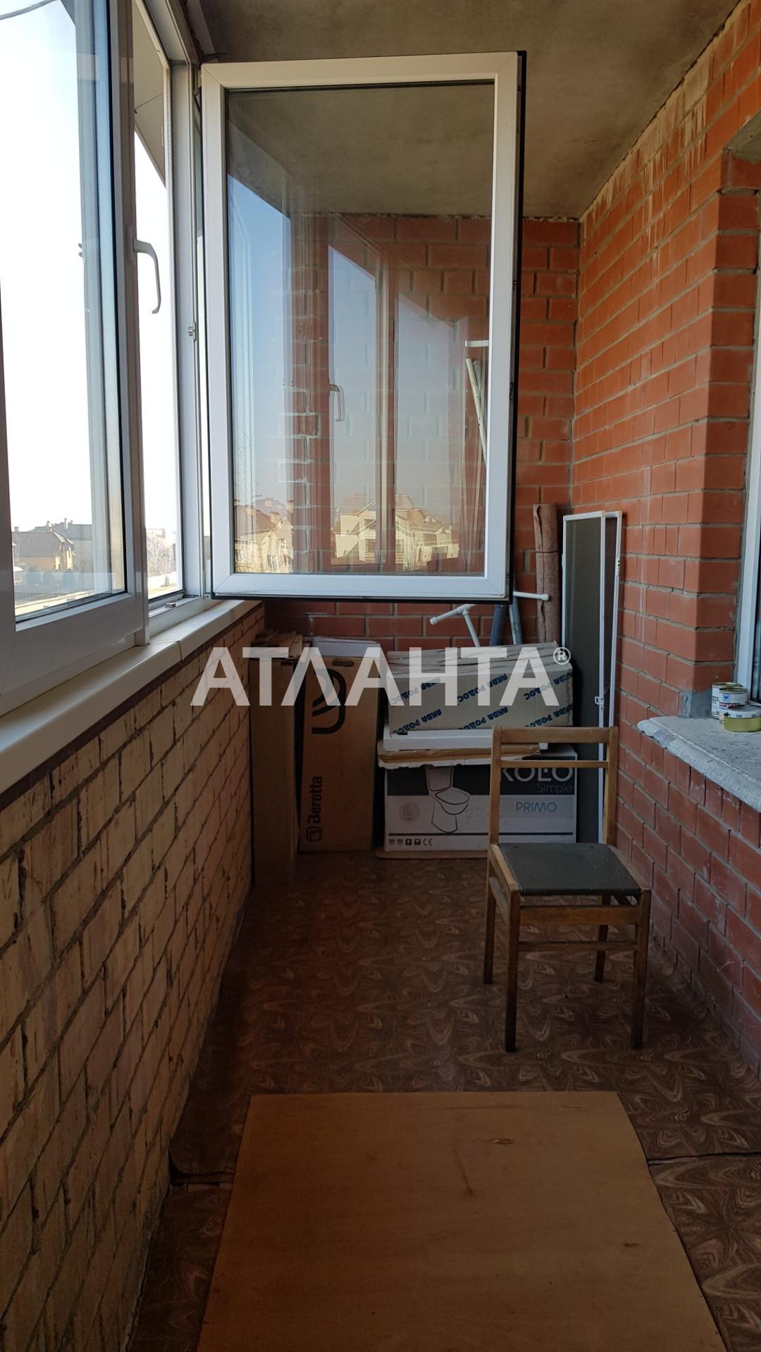 Продается 2-комнатная Квартира на ул. Коралловая — 56 000 у.е. (фото №9)