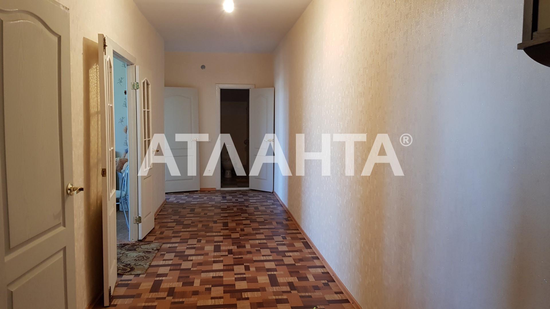 Продается 2-комнатная Квартира на ул. Коралловая — 56 000 у.е.