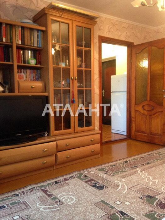 Продается 1-комнатная Квартира на ул. Зарипова — 19 000 у.е.