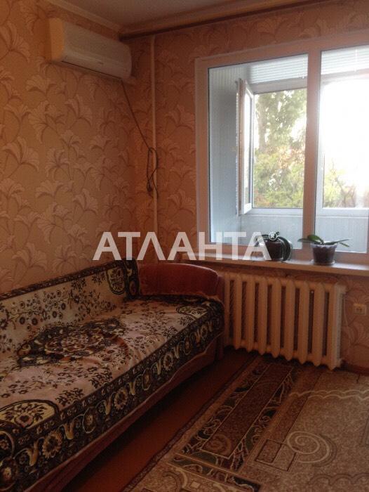 Продается 1-комнатная Квартира на ул. Зарипова — 19 000 у.е. (фото №2)