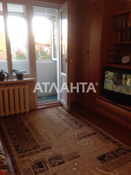 Продается 1-комнатная Квартира на ул. Зарипова — 19 000 у.е. (фото №3)