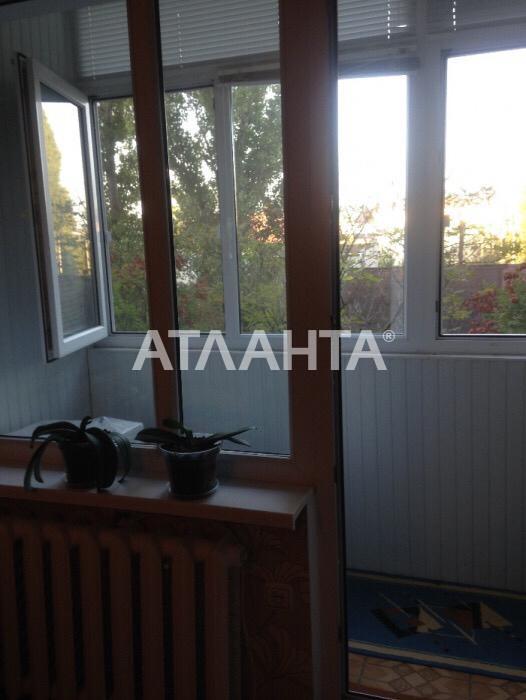 Продается 1-комнатная Квартира на ул. Зарипова — 19 000 у.е. (фото №4)